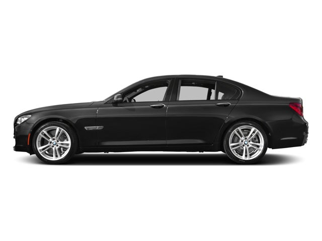 2015 BMW 7 Series 750i XDrive In Flemington NJ