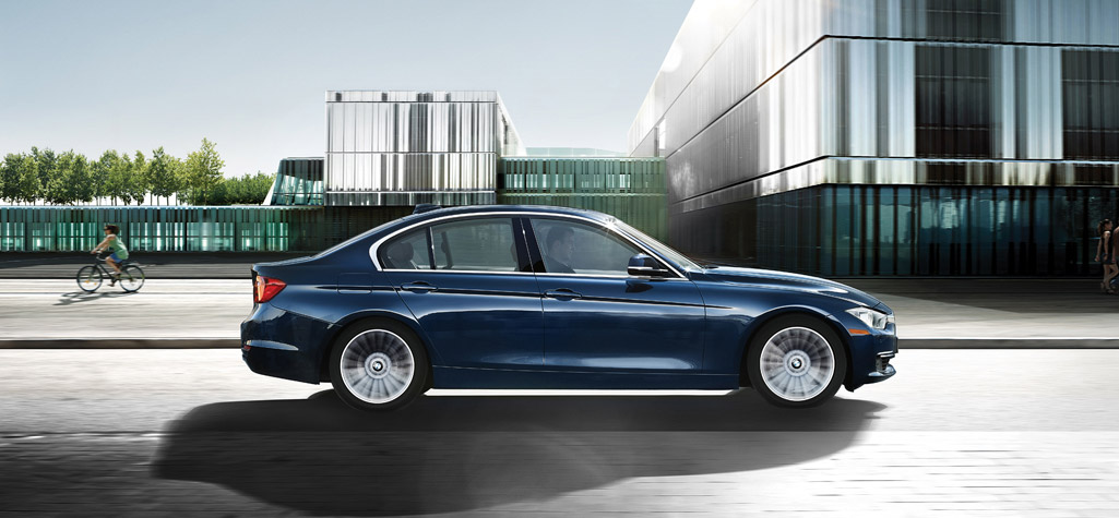 2015 BMW 3 Series Sedan Research & Review Page Released