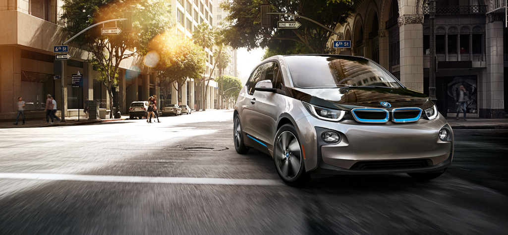 BMW i3 Tops KBB 10 Best Green Cars of 2015 List | Uncategorized