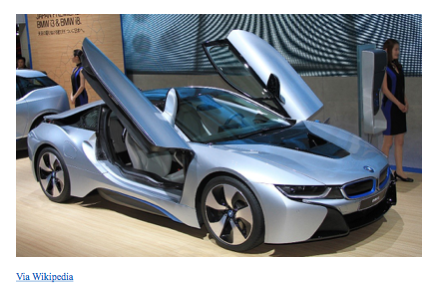 5 Features That Stand Out With The Bmw I8 Uncategorized