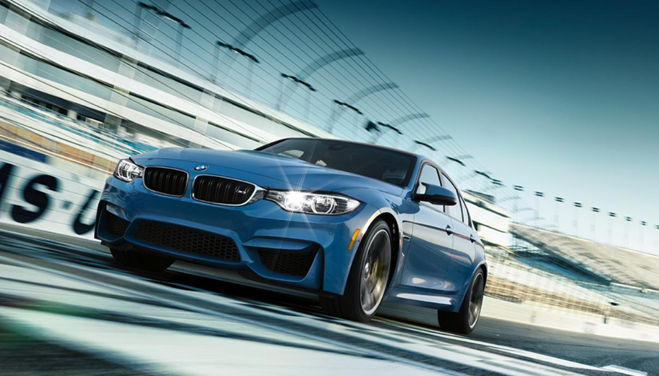 Edmunds Com Presents Bmw M3 Earns With 2016 Best Retained Value