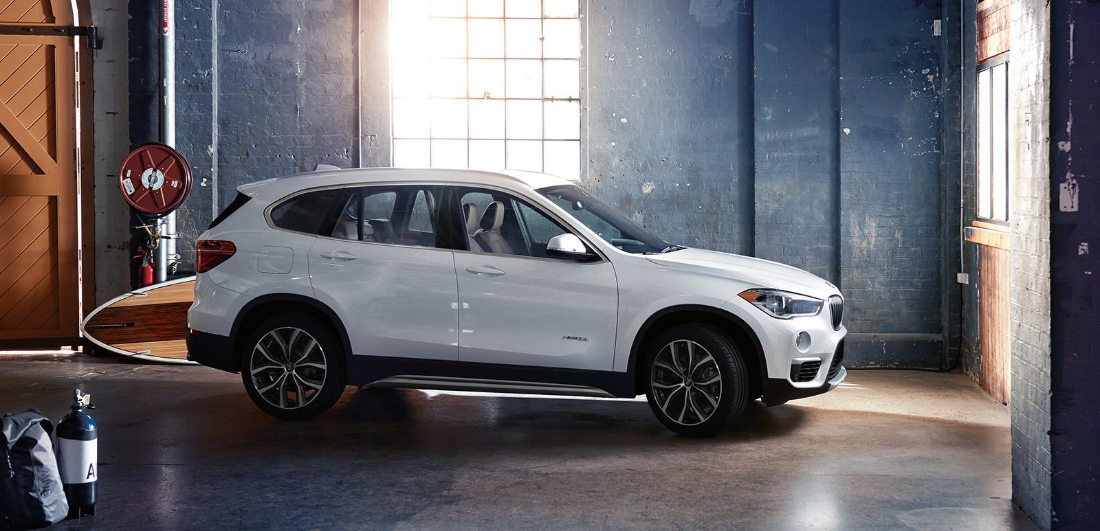 Research Review Page On 2017 Bmw X1 Released