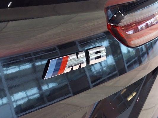 Used 2020 BMW M8 in Flemington NJ near Clinton ...