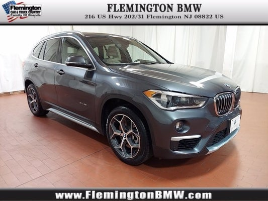 Used Bmw X1 Flemington Nj