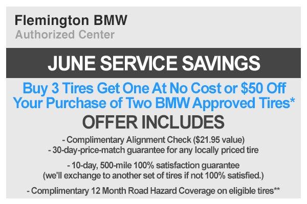 flemington bmw coupons